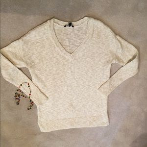 American Eagle cotton sweater